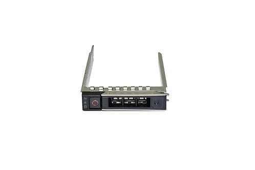 "Caddy Para DELL PowerEdge - PowerVault 2.5"" - Serie 40 (Bandeja Riel Disco)"