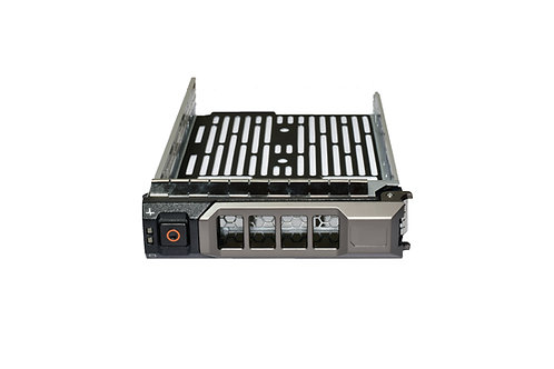"Caddy Para DELL PowerEdge - PowerVault 3.5"" - Serie 10 (Bandeja Riel Disco)"