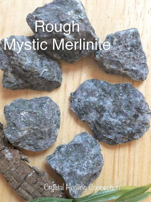 Rough Mystic Merlinite
