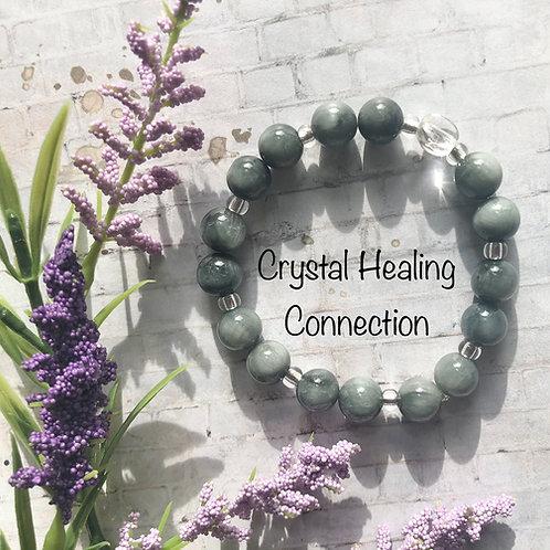 Chrysoberyl Bracelets