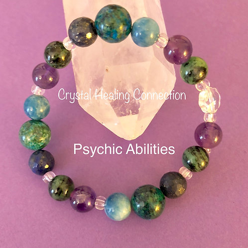 Psychic Abilities Bracelet