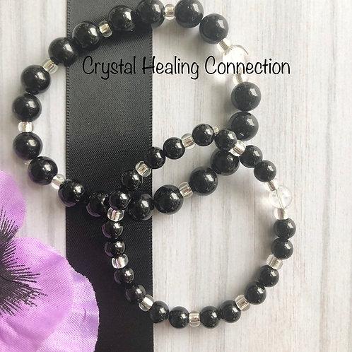Black Tourmaline Bracelets