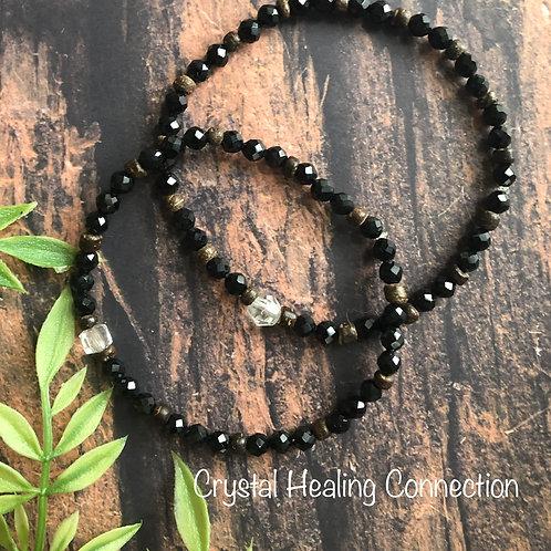 Spinel Bracelets