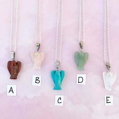Little Angel Necklaces