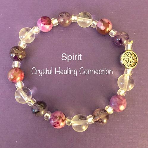 Elements Spirit Bracelet