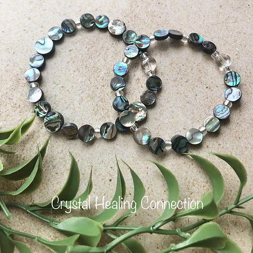 Abalone Bracelets
