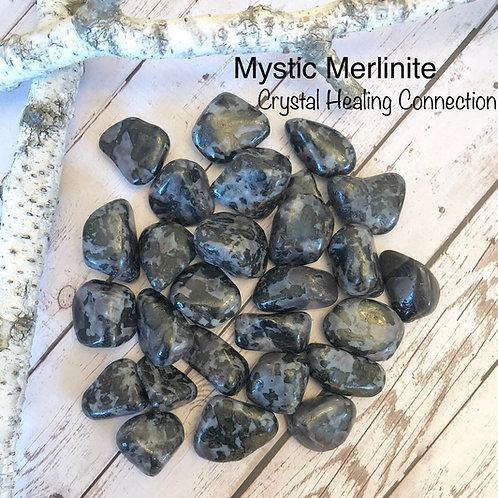 Mystic Merlinite