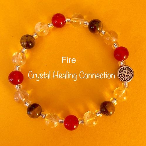 Elements Fire Bracelet