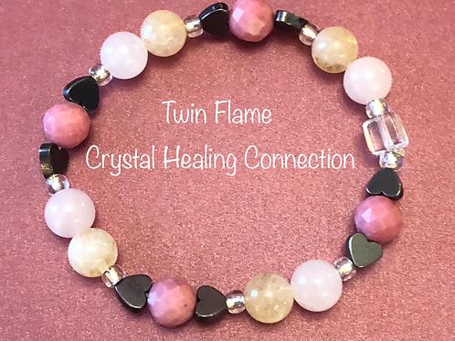 Twin Flame Bracelet