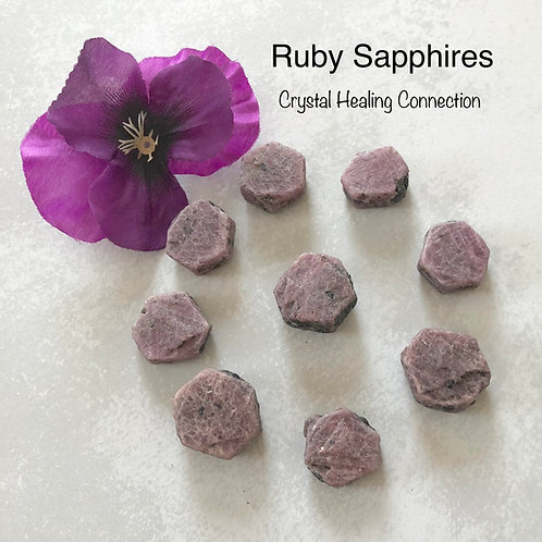 Ruby Sapphires