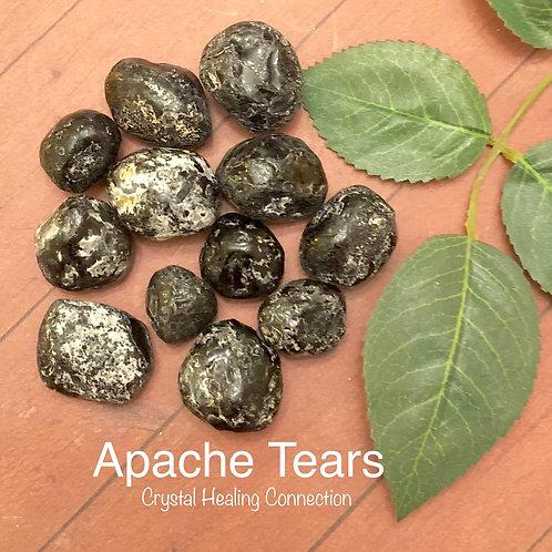 Rough Apache Tears