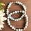 Thumbnail: Blue Lace Agate Bracelets