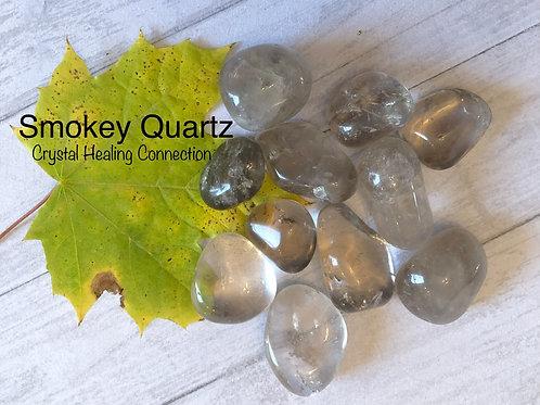 Smokey Quartz Medium