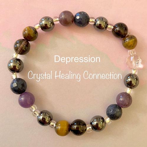 Depression Bracelet