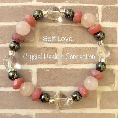 Self- Love Bracelet