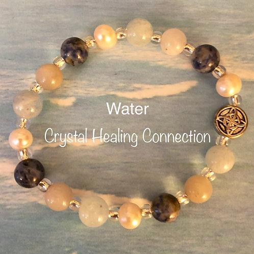 Elements Water Bracelet