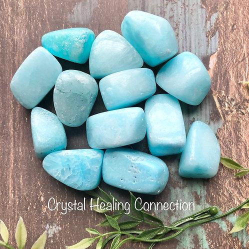 Blue Aragonite