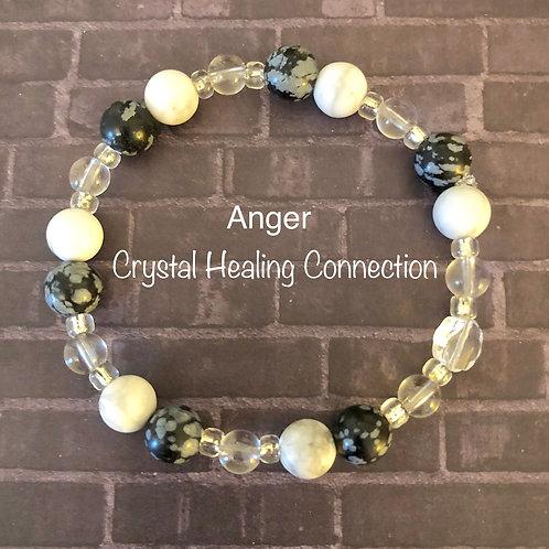 Anger Bracelet