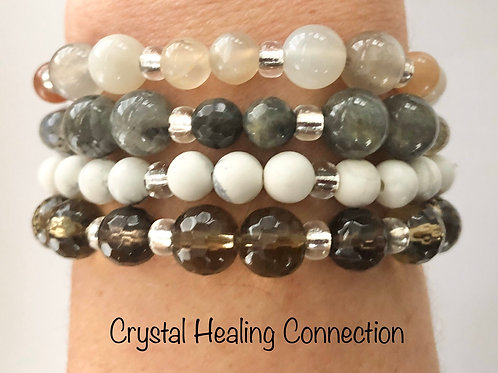 Intuition Blend Crystal Stackables