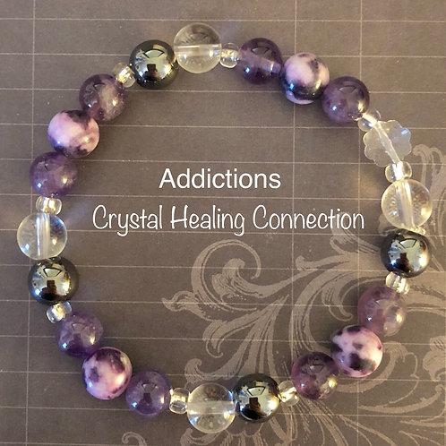 Addictions Bracelet