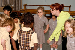 Dance in Schools