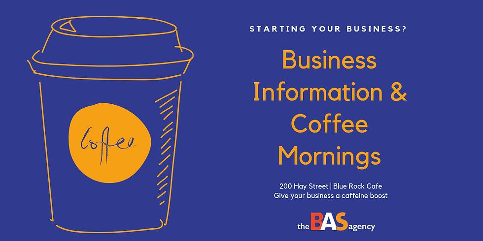 Business Information/Networking Brunch
