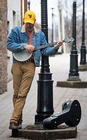 Chris banjo.JPG