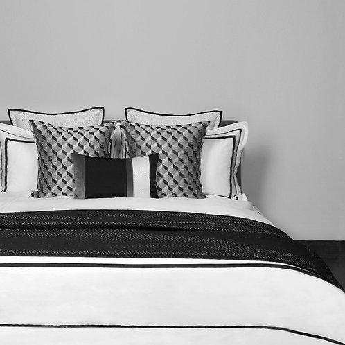 Noir Cushion Set