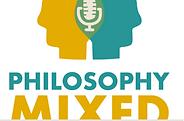 Philosophy Mixed logo