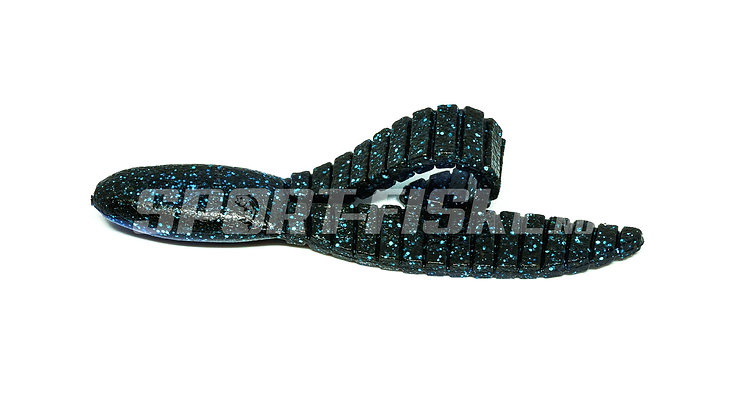 KEITECH Flex Chunk - Black Blue