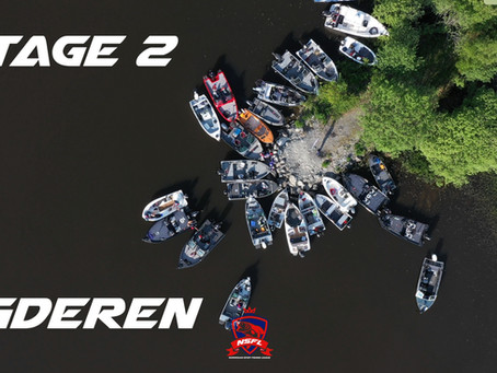 Stage 2 - Hemnes, overview
