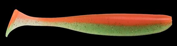 Keitech-Easy-Shiner-07-Chartreuse-Orange