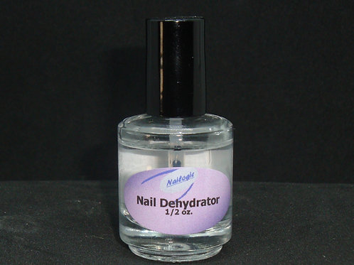 Nail Dehydrator, 1/2 oz. brush bottle