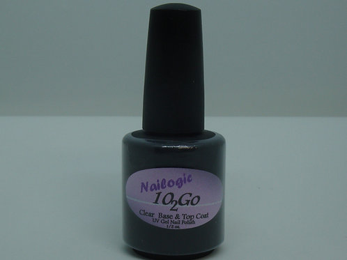 10-2Go Base and Top Coat