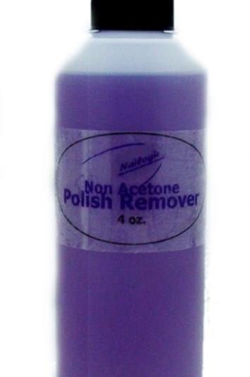 Nailogic Non-Acetone Polish Remover