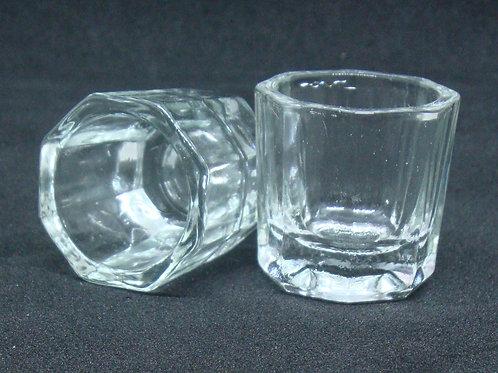 Glass Dappen Dishes