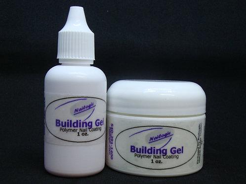 Nailogic Building Gel