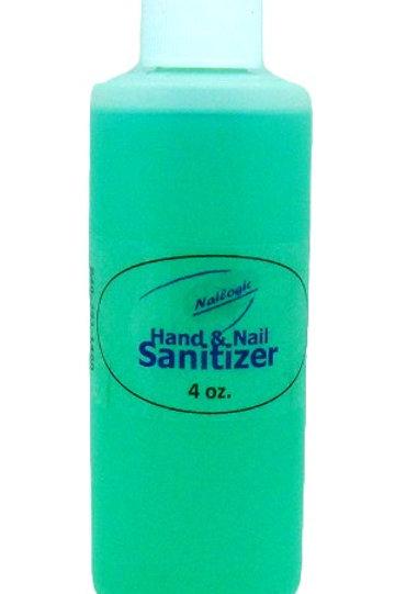Nailogic Hand & Nail Sanitizer