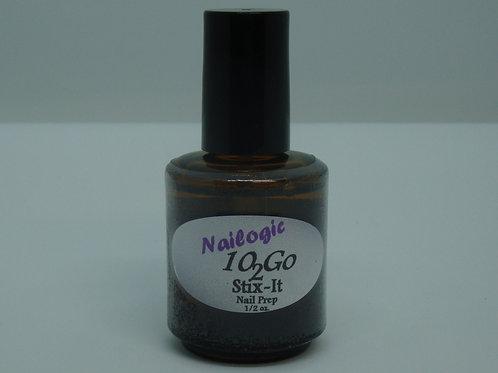 10-2Go Stix-It Nail Prep