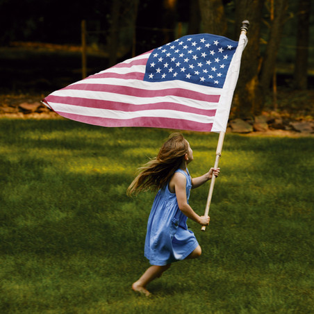 Family Life: 8 Ways to Celebrate Memorial Day with Your Family