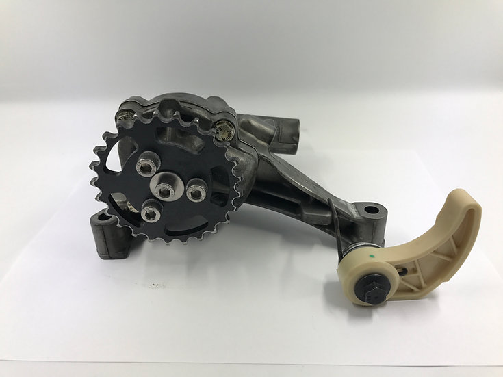 Upgraded M50 M54 Oil Pump and Tensioner