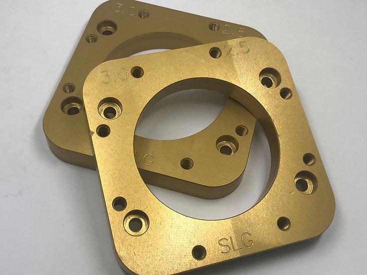 E46 Intake upgrade M50 manifold swap