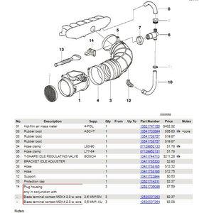 Legendary M50 Intake Upgrade DIY