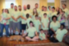 Northern Lights Electric Team Photo 2018