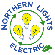 Northern Lights Electric Logo