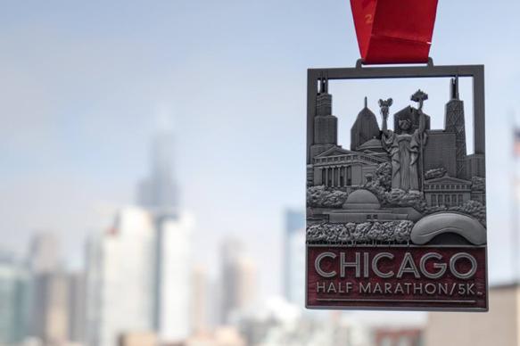 Chicago Half Marathon Still Time To Register