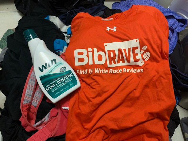 Win Detergent Review & Giveaway