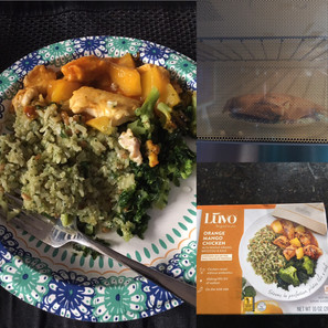 Luvo Meals