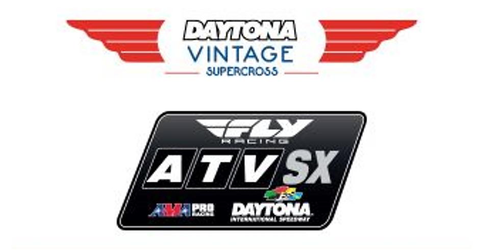 2020 Daytona Vintage Supercross