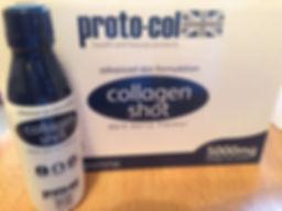 Proto-col Collagen shots